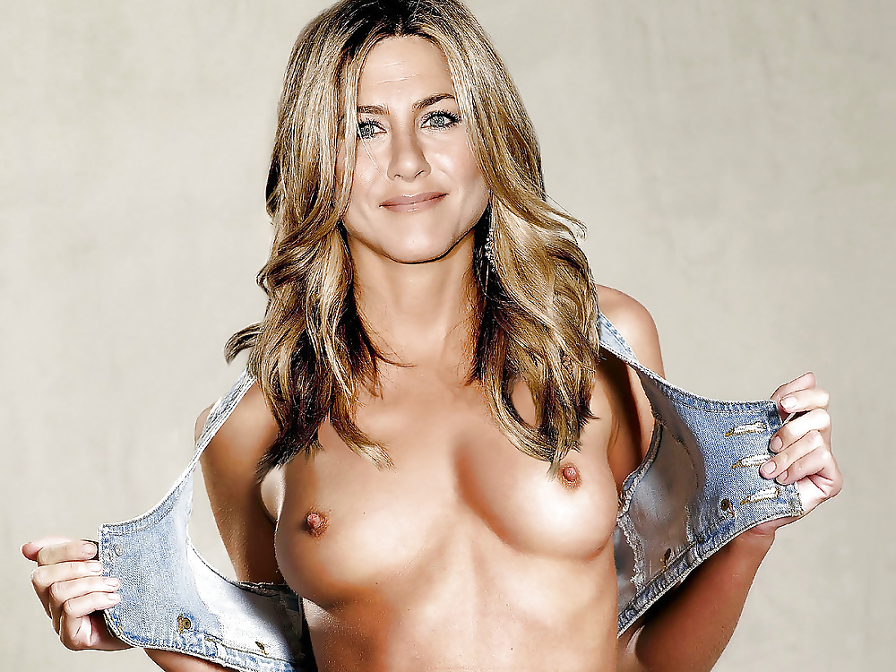 Jennifer aniston nude choc — photo 15