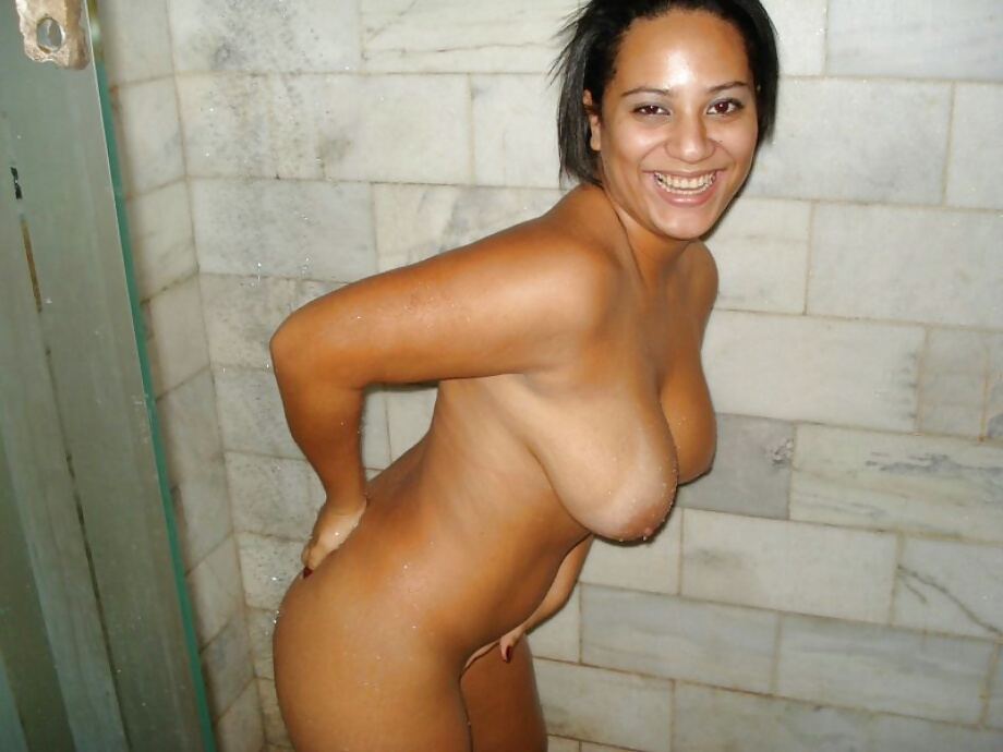 Mexican beautiful naked women