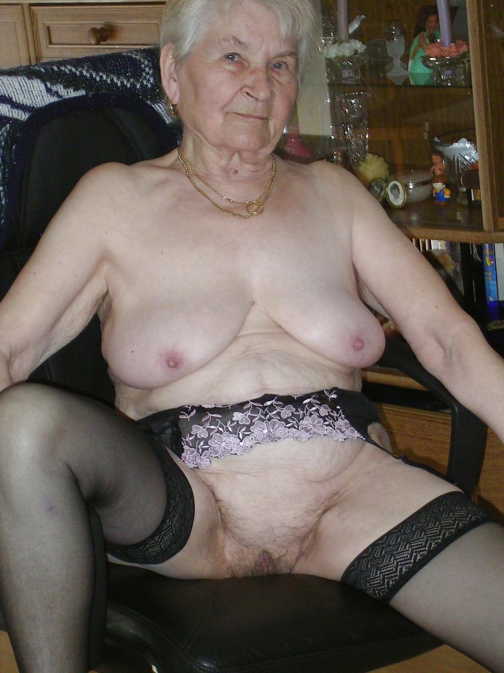 Omas Sexbilder