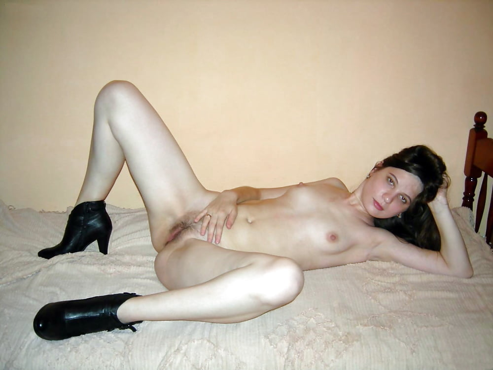 Slutty Collection Of Amateur Various Russian Women Image 1