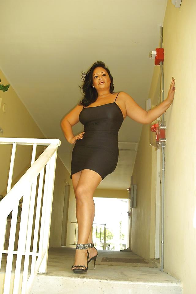 Hot latina milfs free videos 4