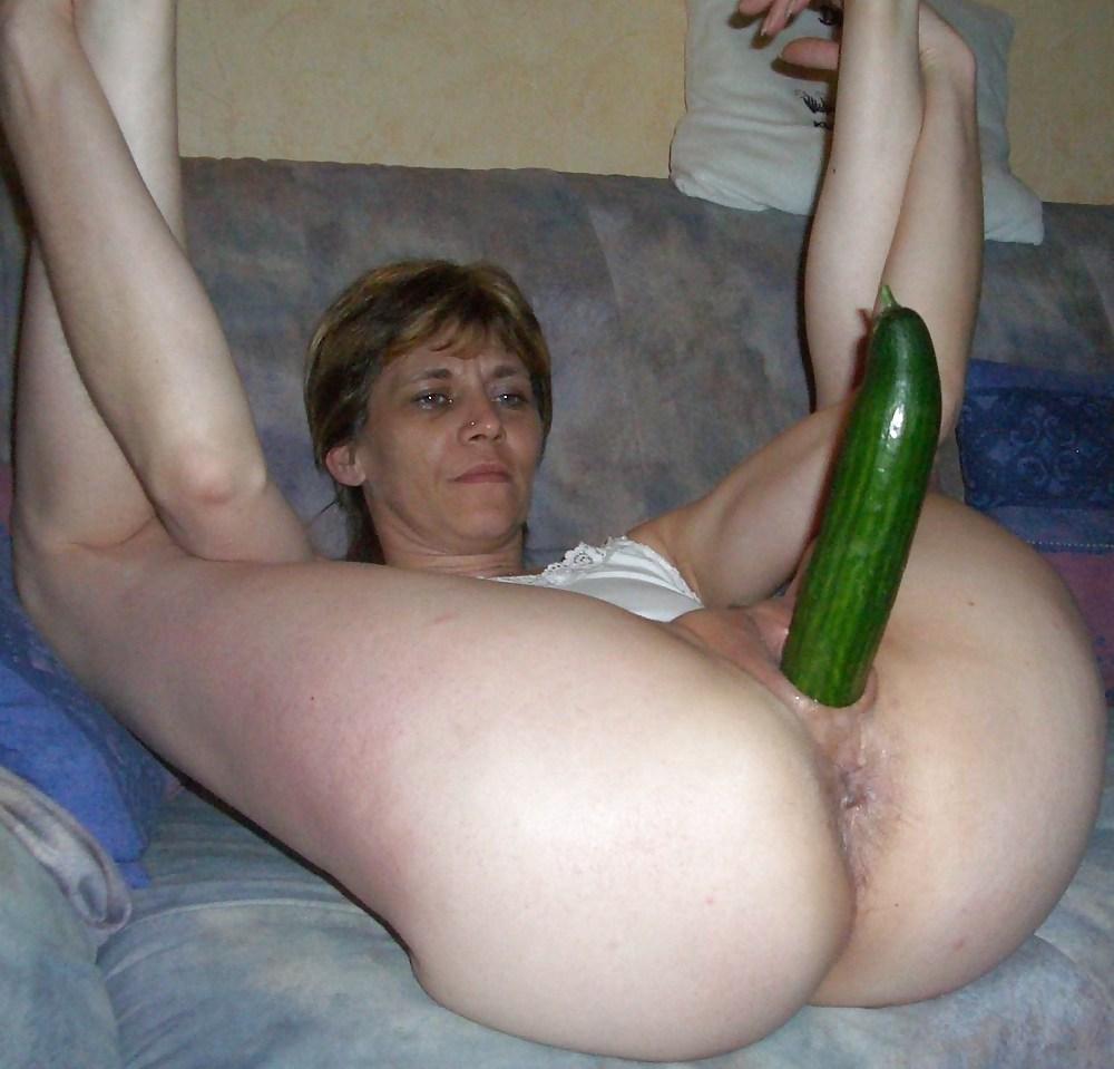 что ролик порно овощами домашнее частичное или