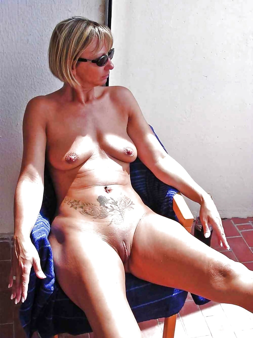Beautiful mature tattoo nude pics