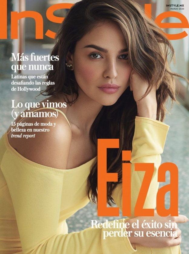 Eiza Gonzalez Carne Skinny