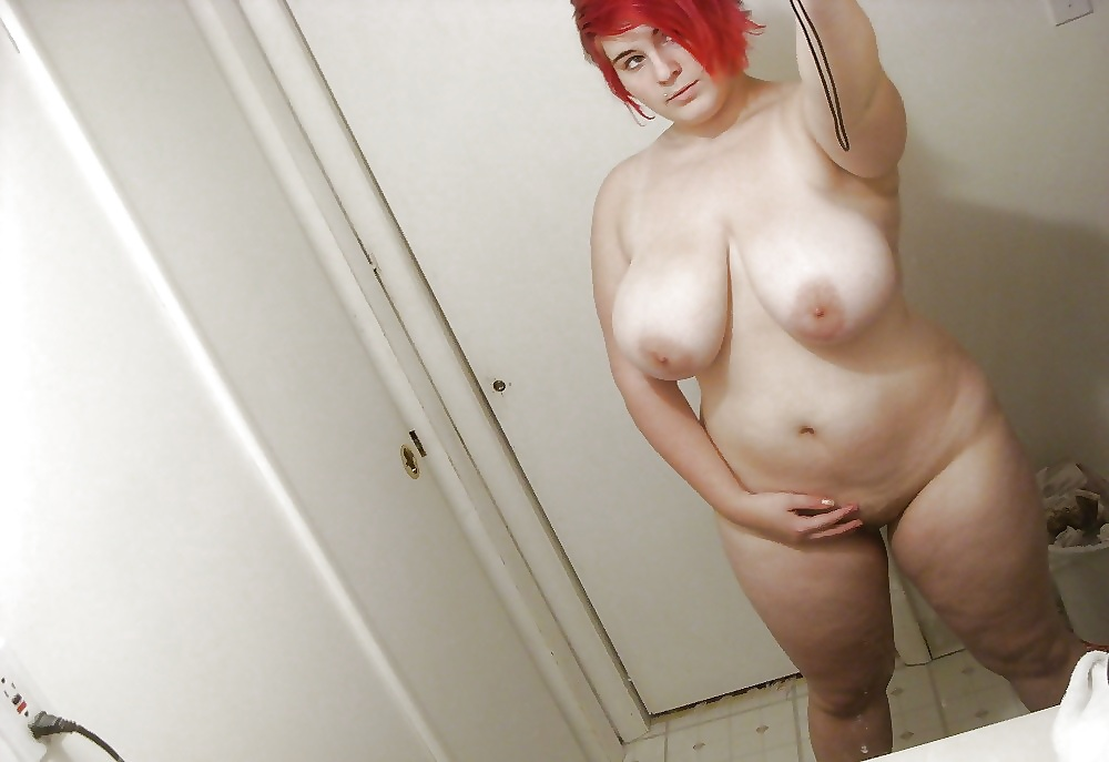 Self shot chubby girls nude sex