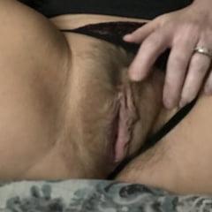 Do You Like Hairy Pussy? American Milf 20