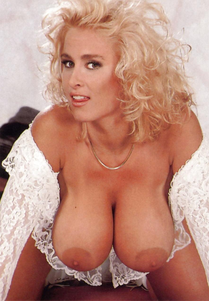 Busty blonde alyssa alps in the shower