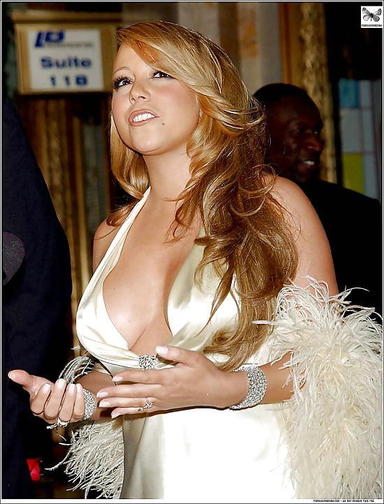 Mariah carey side boob, thai homemade xxx pics