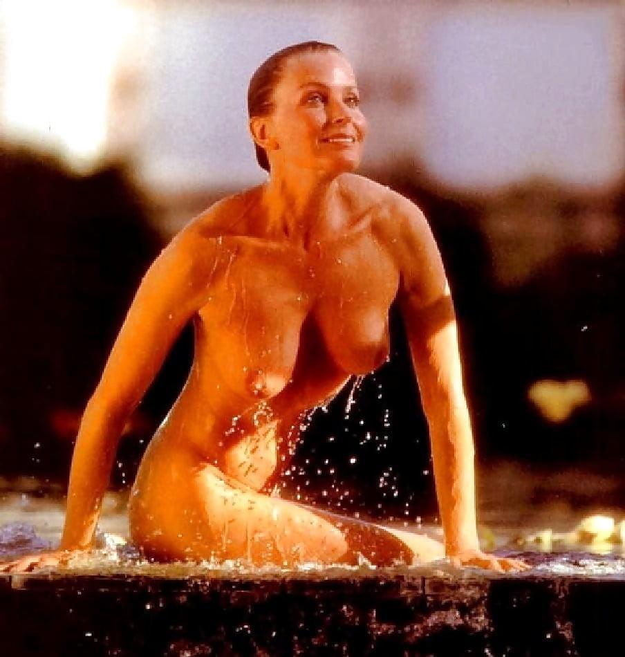 Bo Derek Nude, Naked