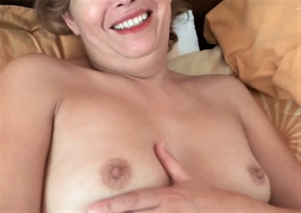 My wife, watch her exciting videos - 50 Pics