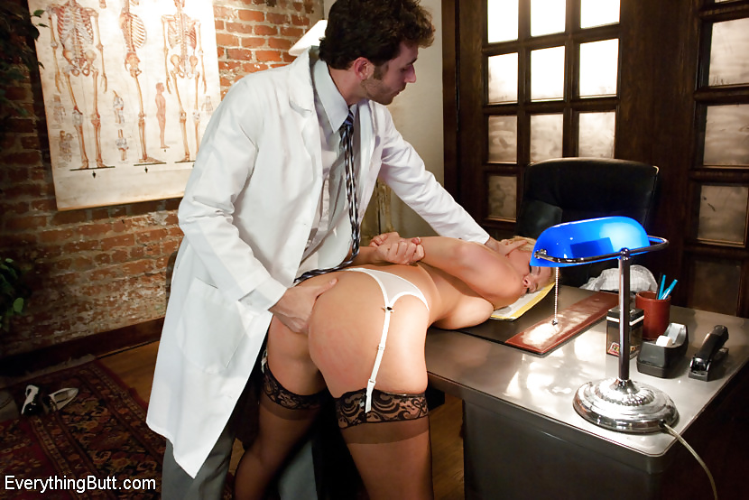 Playing Doctor With Sister Erotic Stories