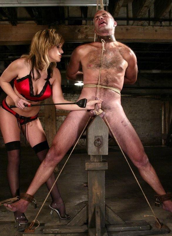 Cock Ball Torture, Porn