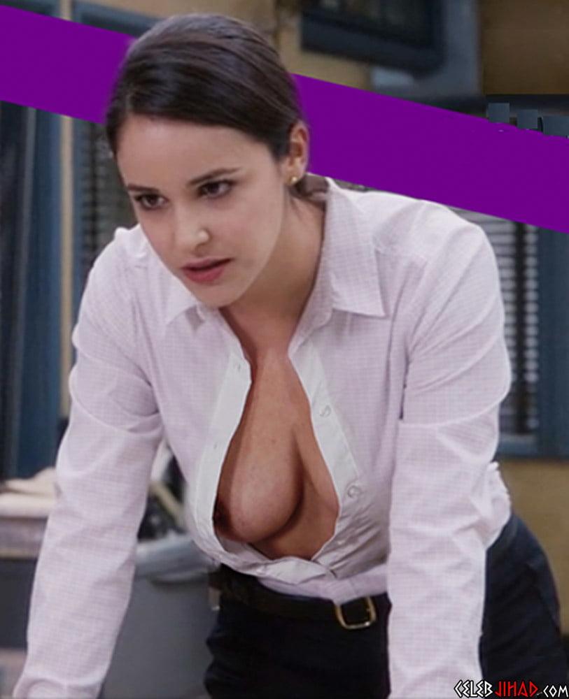 Melissa Fumero Porn