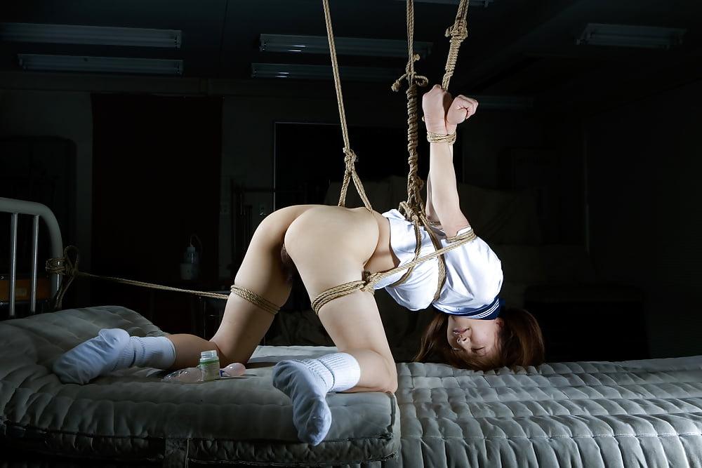 Japanese Girls Nude Sibari Justswallows 1