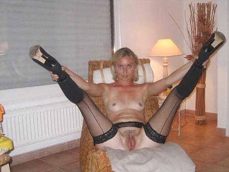 Matilda home and away nude