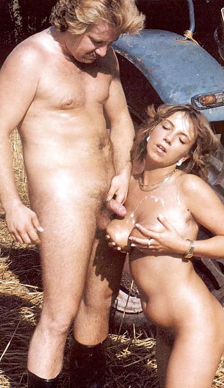 Порно на ферме фото