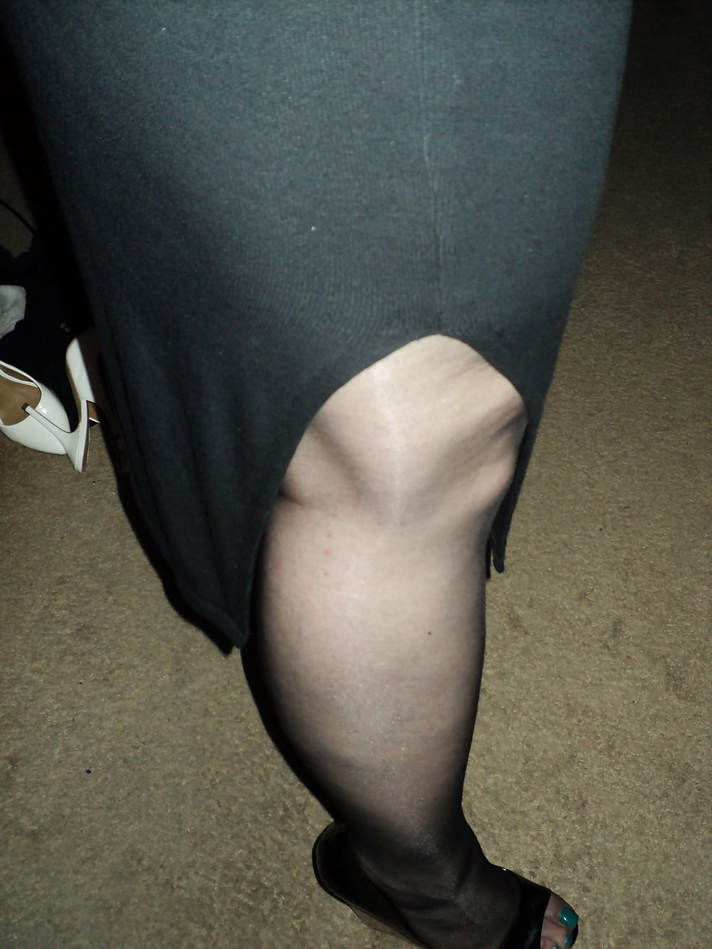 Pictures of stockings