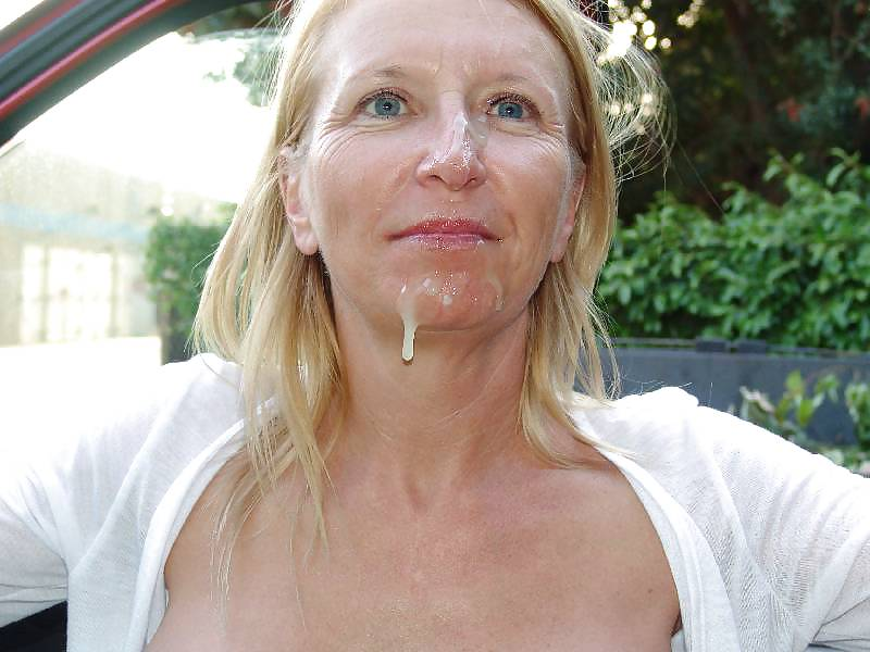 Walking with cum on face, free sarah palin lisa ann sex
