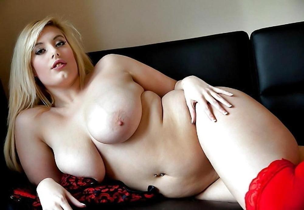 Plus size older porn
