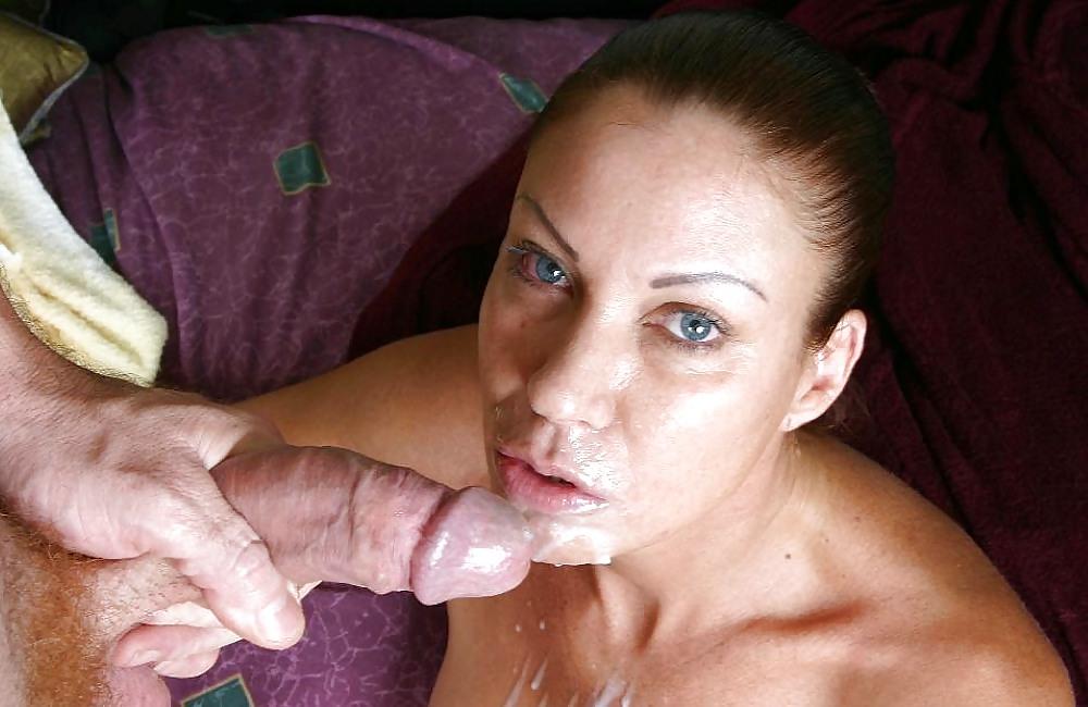 Порно фото взрослая минет сперма видео