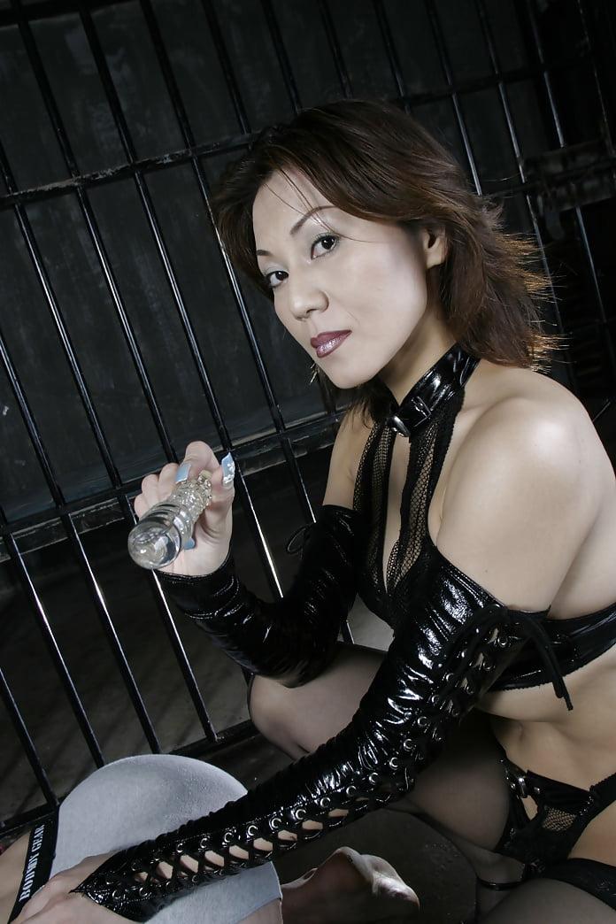 Asian mistress cassia