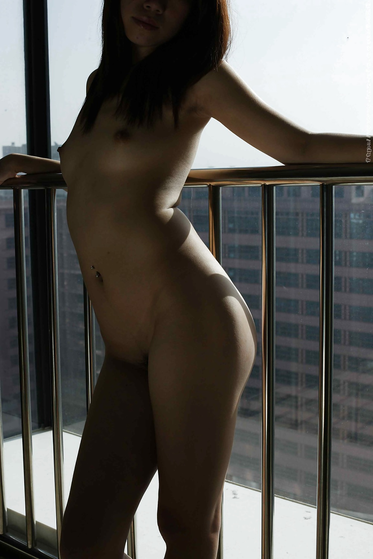 Beautiful girl asian nude-2563