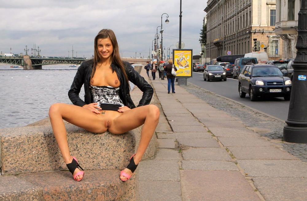 Very Sweet Girl Has Amazing Boobs Russian Sexy Girls