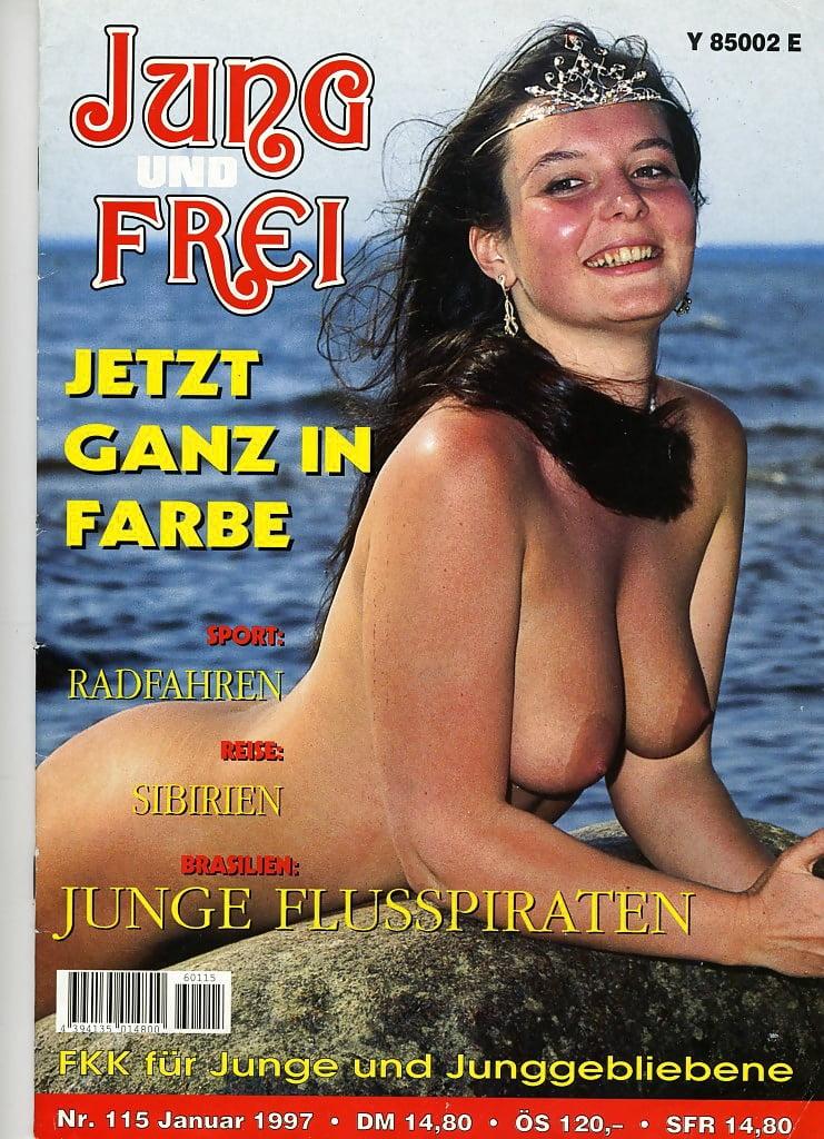 Vintage Nudist Teens 5 - 7 Pics  Xhamster-4361