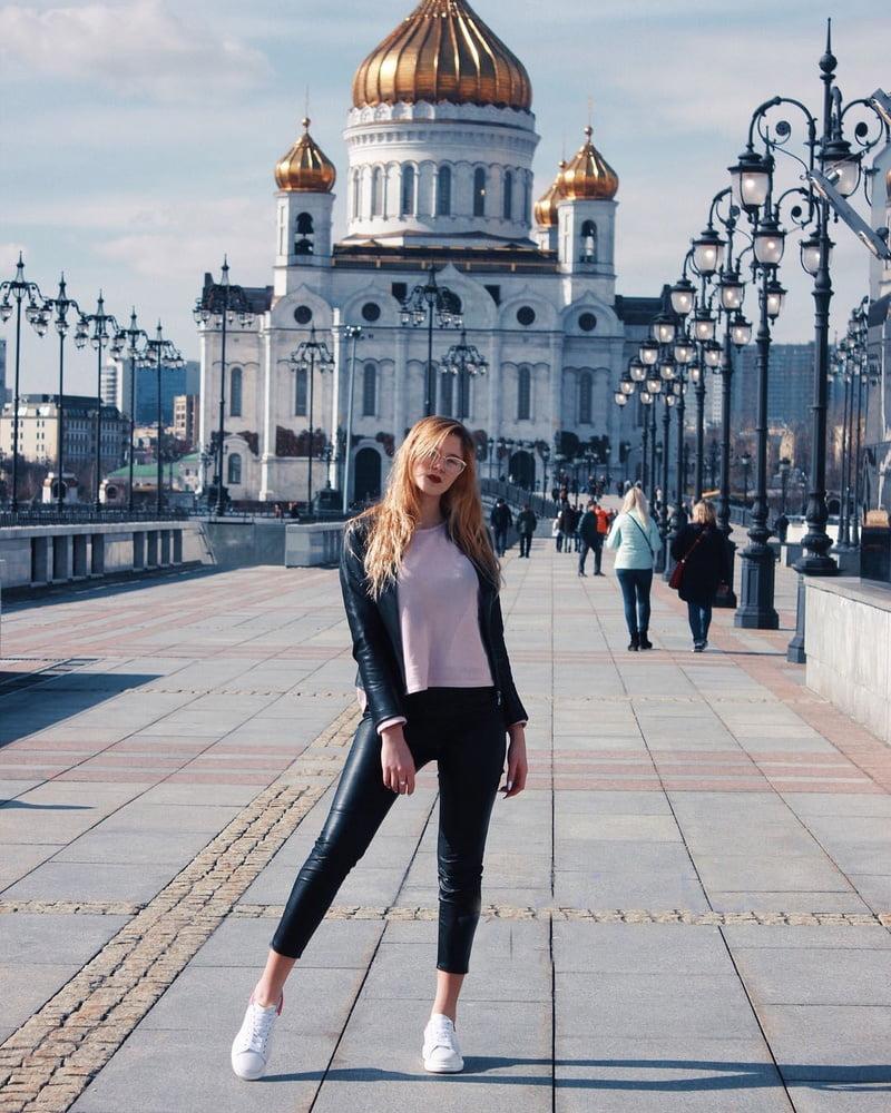 Rus Darya 19yo kgr - 70 Pics