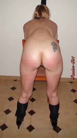 spank my butt - Passion-Girl - German Amateur