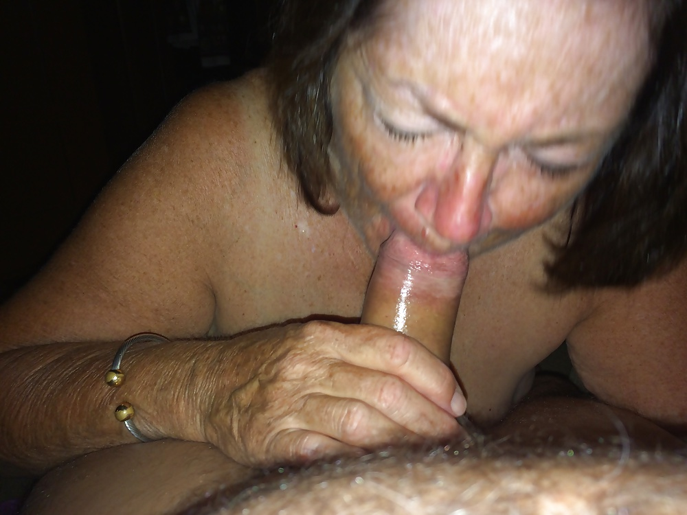 blow Hand job and