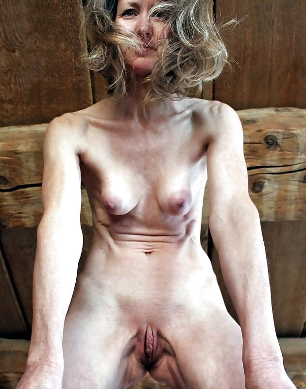 Sey skinny mature galleries 5