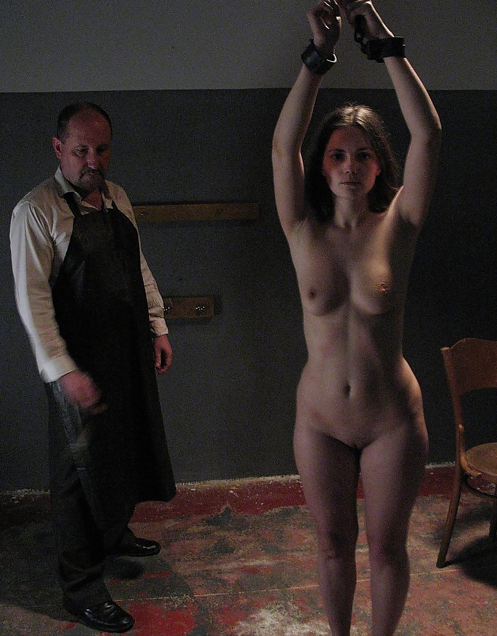 Ava Verne Naked Tied On Scandalplanet Com