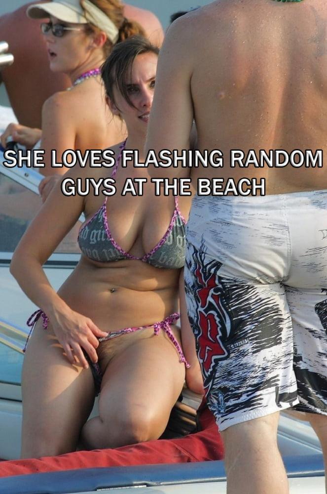 Slut Captions 5 - 48 Pics
