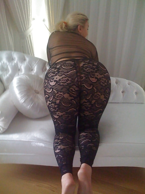 Pawg cougar