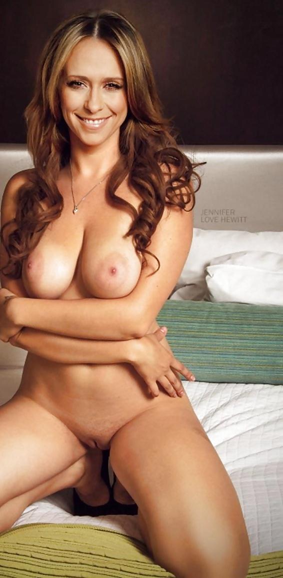 Fake jennifer love hewitt nude pics