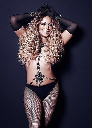 Mariah Carey Busen