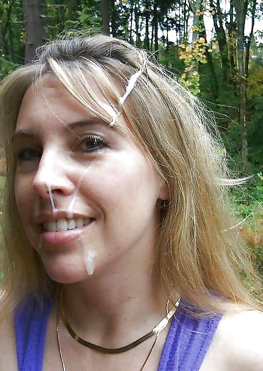 Члены щели на улице со спермой на лице фото трансвестита