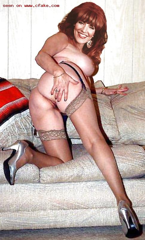 Katey sagal fully naked — photo 6