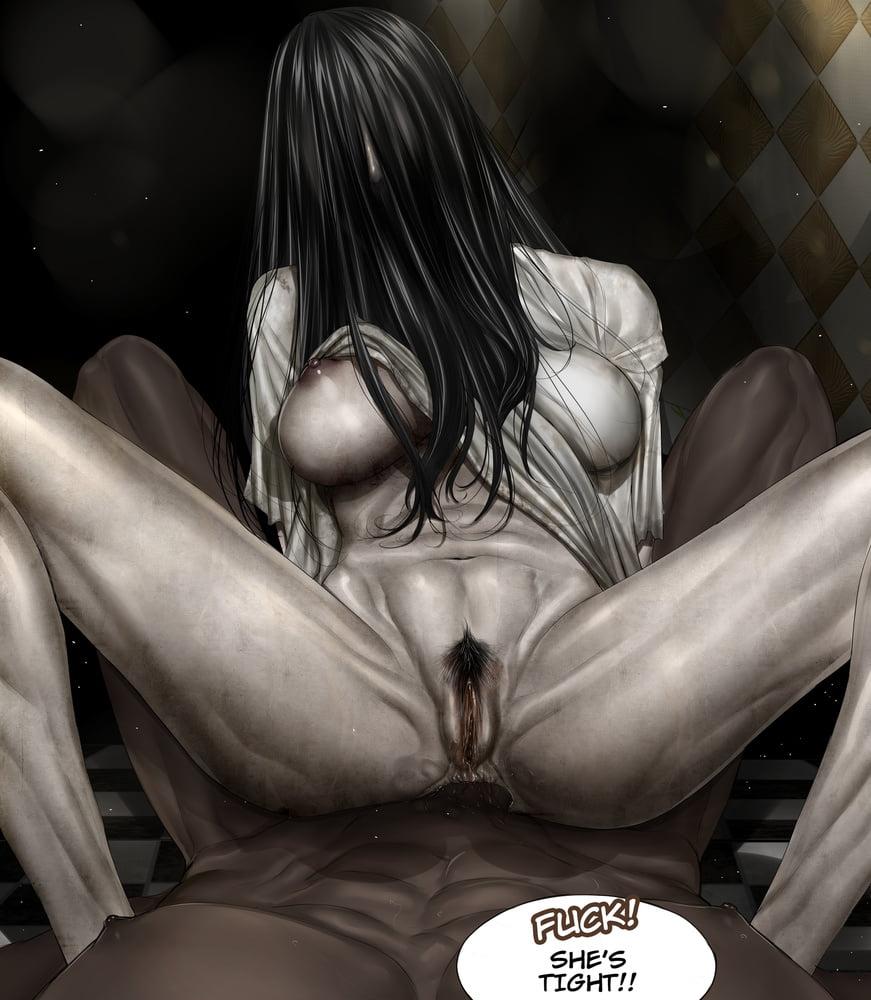 Samara Morgan Nude