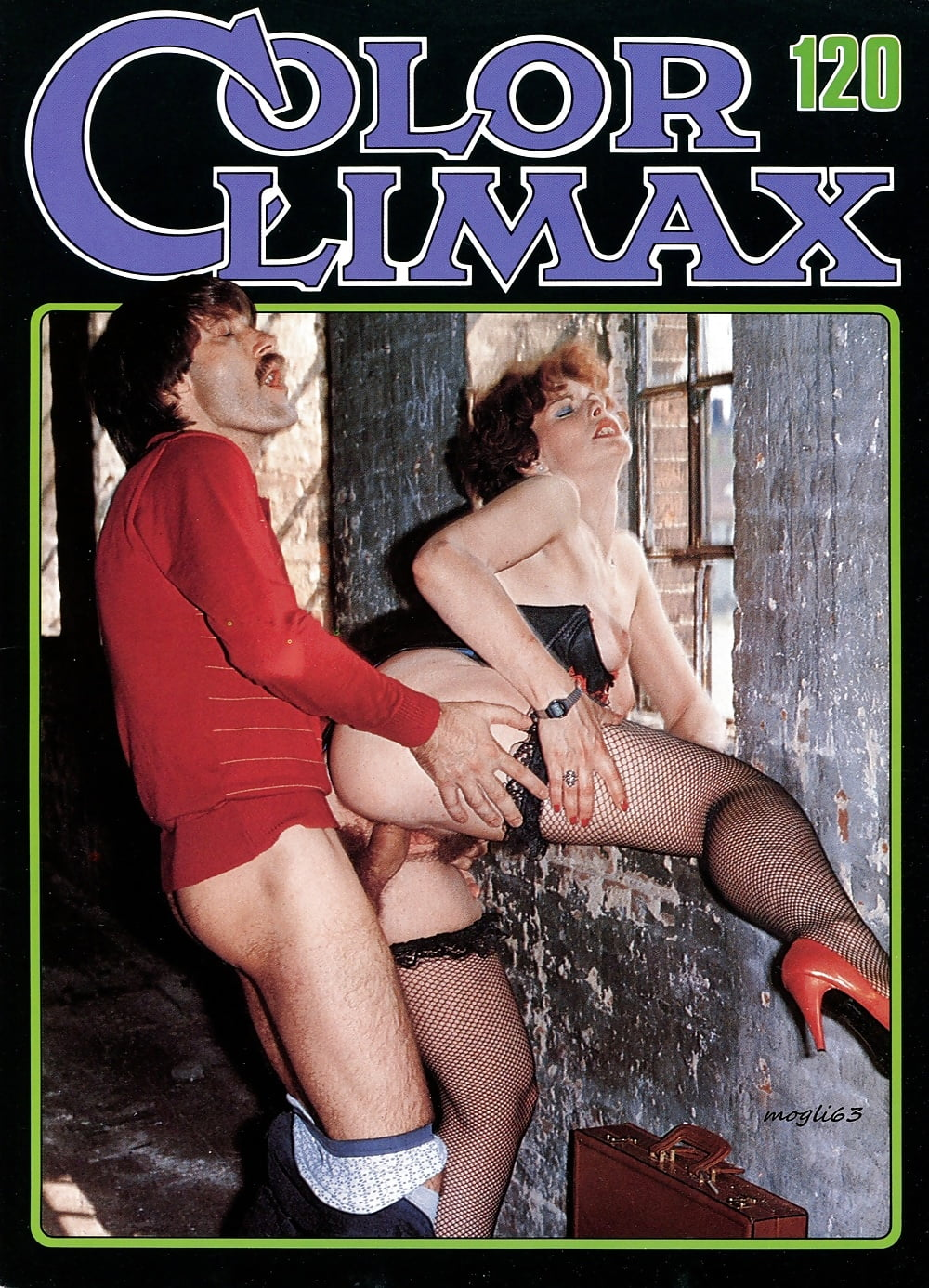 Color climax 1975