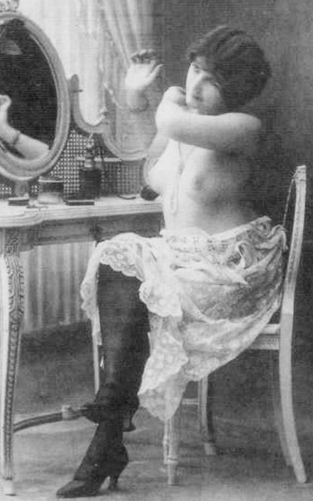 Vintage hairy women pics