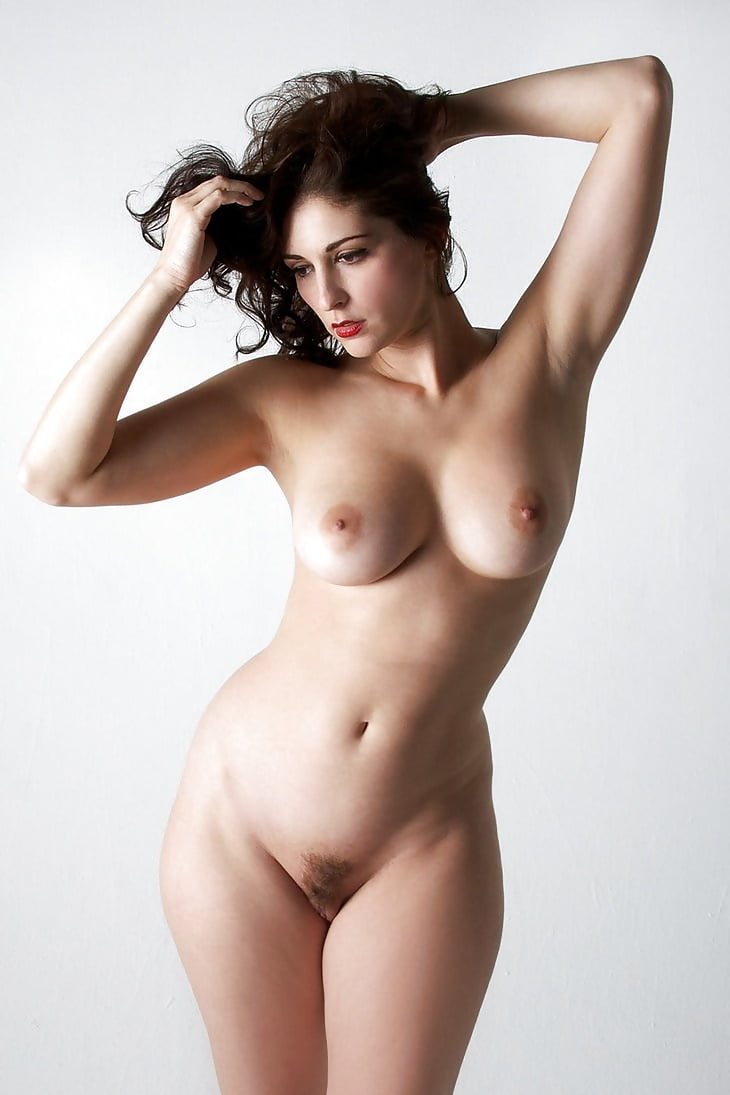 Most beautiful nude woman in the world photo