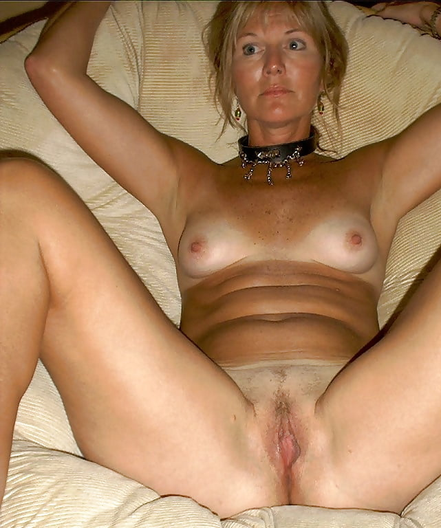 Nude Amateur Wife Milf