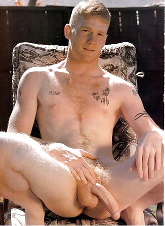 Celebrity Naked Man Red Head Pictures