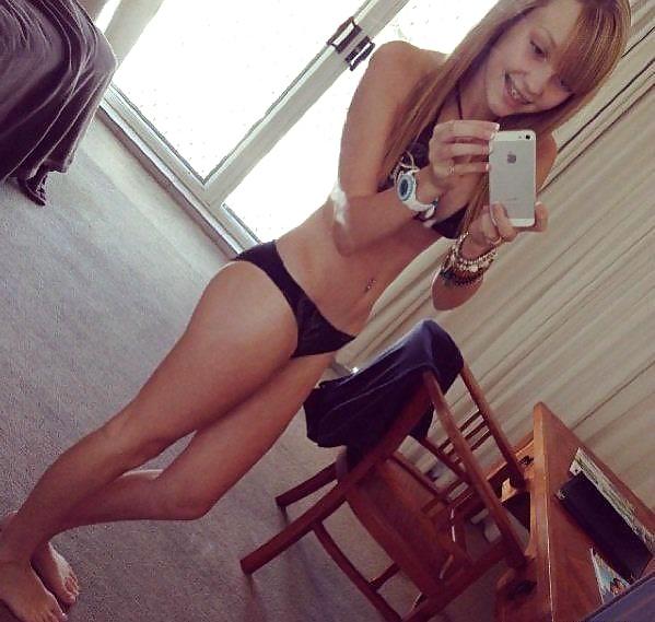Soraya nude eye candy avenue