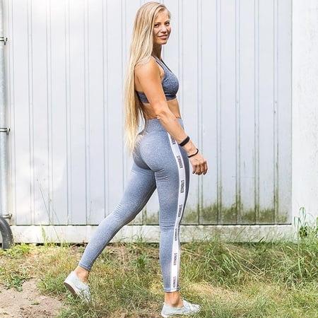 instagram kerstin juhu fitness fotze