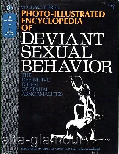 Brett Kavanaugh Reviews The Definition Of Sexual Behavior