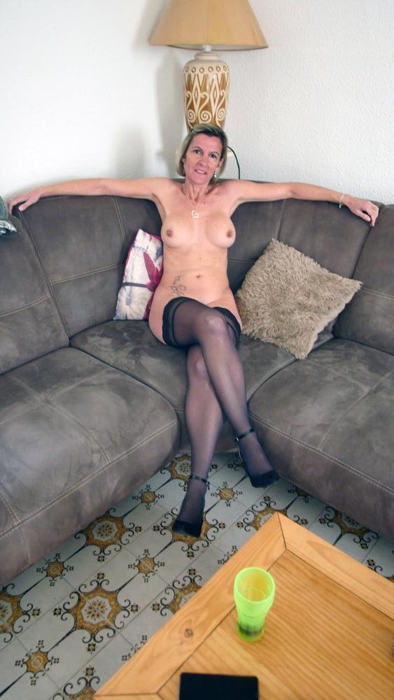 Lydia, 45 ans - 40 Pics