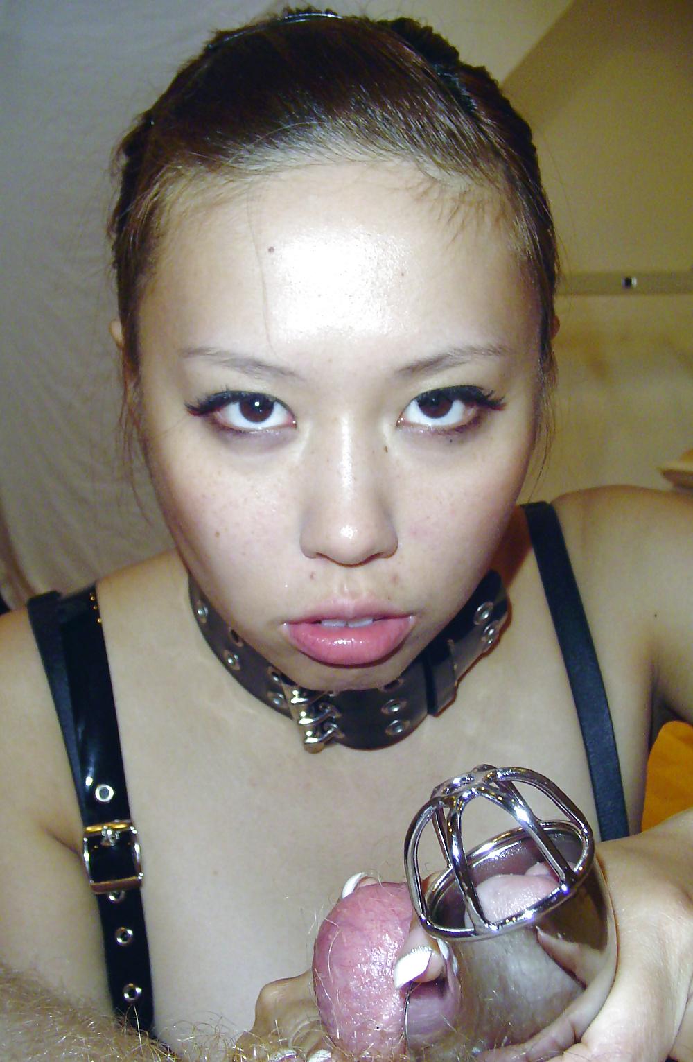 Layla shin hot romantic sex - 1 part 5